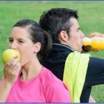 シングルスで勝つための試合前や試合中の栄養補給:サプリ戦略