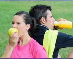 テニス 栄養補給 食事の戦略