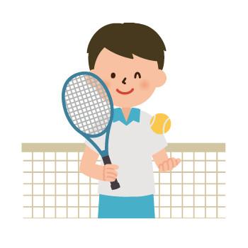 テニス シングル 戦略 目標設定