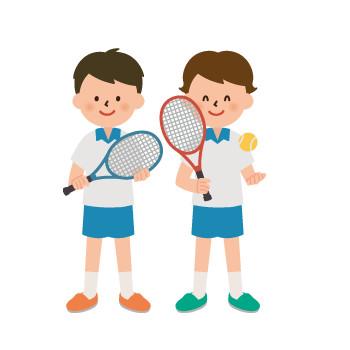 テニス ダブルス 戦略 目標設定